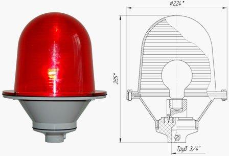 Заградительный огонь «ЗОМ-75Вт»
